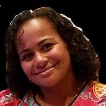 Darlene Cheryl Bolden