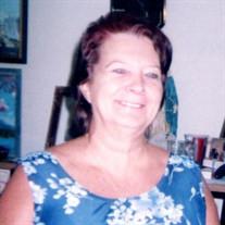 Pauline Rosales