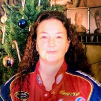 Karen Craig Todd