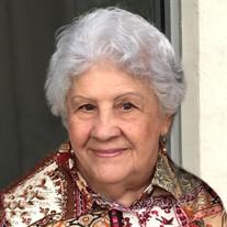 Alicia Arias