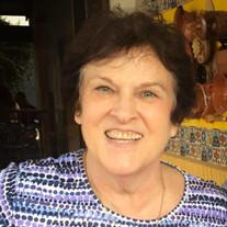Judy Montgomery Stayton