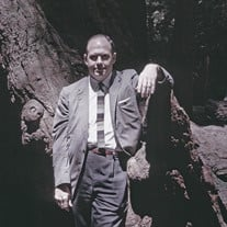 Walter Thomas Coppinger