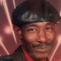 Clem A. Jones Jr.