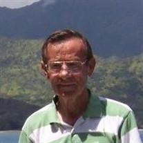 Billy Lawrence Kiser