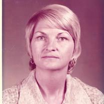 Mrs. Jean S. Millhorn