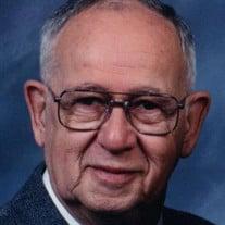 George W. Mitchell Jr.
