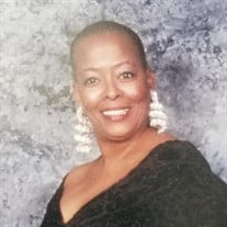 Regina Yvonne Myers Jackson