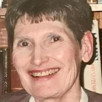 Shirley Ann Stevens