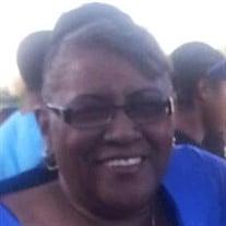 Ms. Pearley Mae Ellison