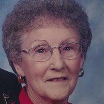 Irene Shultz