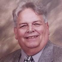 Ronald Freeman Stevanus