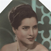 Luisa Ruiz Gomez