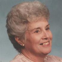 Mrs. Marilyn Rita Quenzer