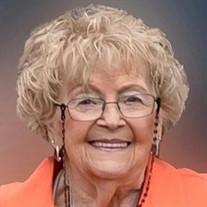 Janice Sue Richardson