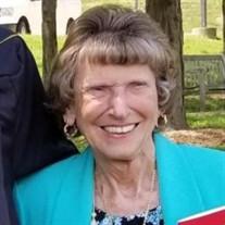 Maureen Jacobs
