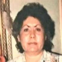 Pilar Vasquez