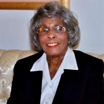 Nellie Thomas