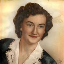 Evelyn Pearl Franklin