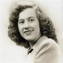 Lillian D. Peshek
