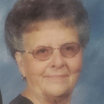 Edith Pauline Meeler