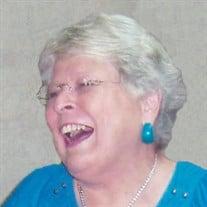 Charlotte Jean Johnson