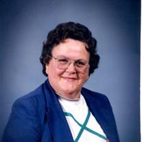 Ann Marie Bridson