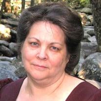 Sandra Leah Taylor
