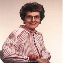 Dorothy Ruth Melly