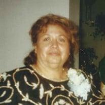 Dolores F. Ruiz