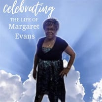 Mrs. Margaret Belle Evans