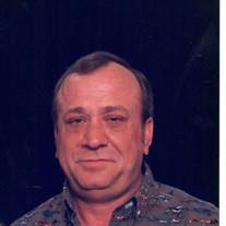 Oscar Charles Wolfe