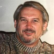 Douglas Anthony Presto