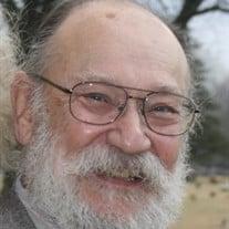 Lawrence William Sherman