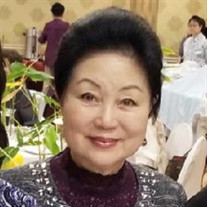Mary Myung Cho