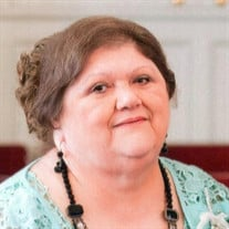 Wanda Wilbanks Cooper