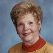 Helen Jean Bentley Kellen Pruitt