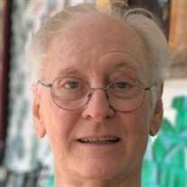 William Gerard Zatarain