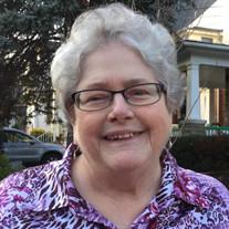 Barbara Kay Gassler