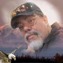 Oscar Francisco Torres Jr.