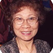 Yasuko Iyobe Westerlund