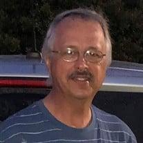 Dennis Wayne Rector