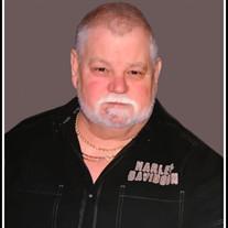"Mr. Charles David ""Dave"" Adams"