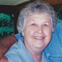 Mary Louise Schuster
