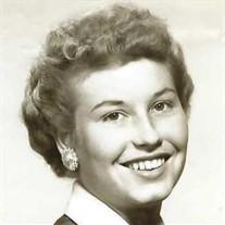 Carol Warrington McBride