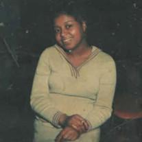 Ms. Deborah Queenie Townes,
