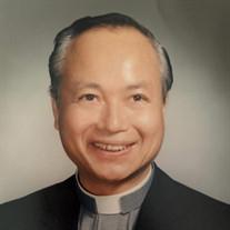 Henry Hon Sun Lai