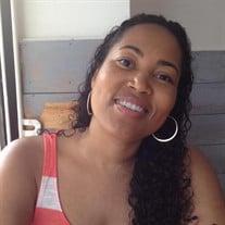 Shanika Danielle Gregory-Banks