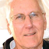 Joseph W. Bogdanowicz