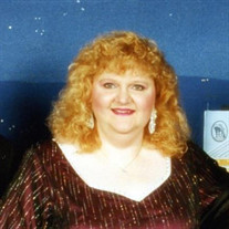 "Teresa ""Tracy"" Stachowiak"