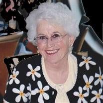 Carole Alsup Hines